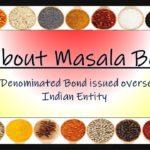 all about masala bonds