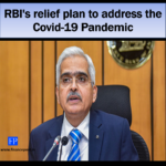 RBI's relief plan to address the Covid-19 Pandemic