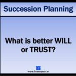 what is better TRUST or WILL.