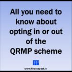 All you need to know about opting in or out of the qrmp scheme