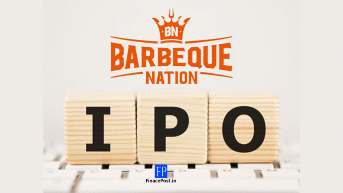 Barbeque Nation IPO- Fundamental Analysis