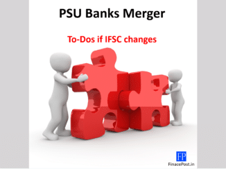 What to do if your bank has merged?