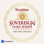 taxation of sgb